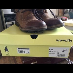 Fly London Shoes - Women's shoes